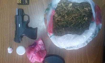 """Ναρκωτικά, όπλα, και κλοπές το """"μενού"""" της Αστυνομίας ΑΜΘ"""