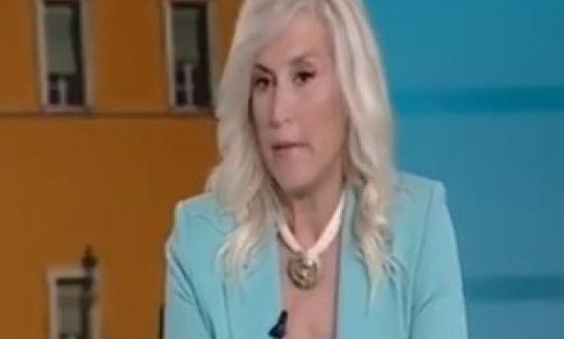 Ε. Αυλωνίτου: Οι συντάξεις δεν έχουν περικοπεί!