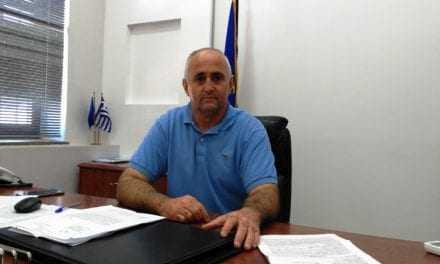 Καδή Ισμέτ, ένας δήμαρχος με χαμηλό προφίλ και σιωπηλός δουλευτάρης