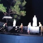 Ιφιγένεια εν Αυλίδι στην Ξάνθη/ Απλά. Μία υπέροχη παράσταση