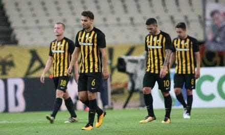 «Όρθια» στο Βέλγιο η ΑΕΚ, 0-0 με την Μπριζ