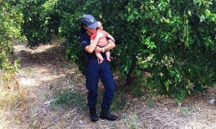 Οι Ελληνίδες Αστυνομικοί είναι πρώτα άνθρωποι