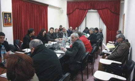 Την Τρίτη συνεδριάζει το Δημοτικό Συμβούλιο του Δήμου Αβδήρων