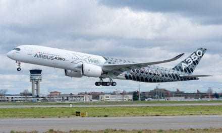Συναγερμός για κίνδυνο έκρηξης στα Airbus A350
