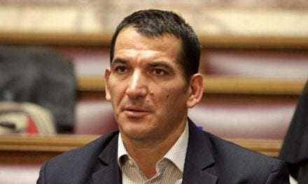 Πύρρος Δήμας: Ο ΣΥΡΙΖΑ με έδιωξε από την Ελλάδα -Οι λόγοι είναι πολιτικοί