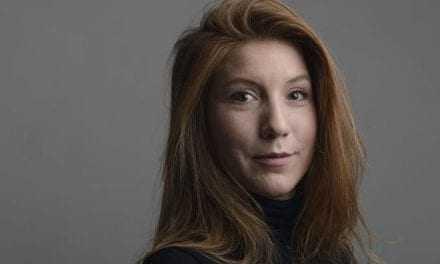 Φρίκη στην Δανία: Στην Σουηδέζα δημοσιογράφο ανήκε το ακέφαλο πτώμα
