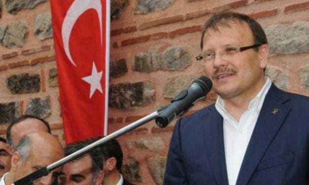Το τουρκικό καθεστώς προσφέρει ασφάλειες υγείας στους μουσουλμάνους στη Θράκη