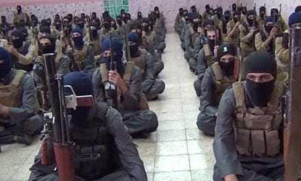 Europol: Το Ισλαμικό Κράτος θα χτυπήσει τουριστικό θέρετρο κάπου στην Ευρώπη