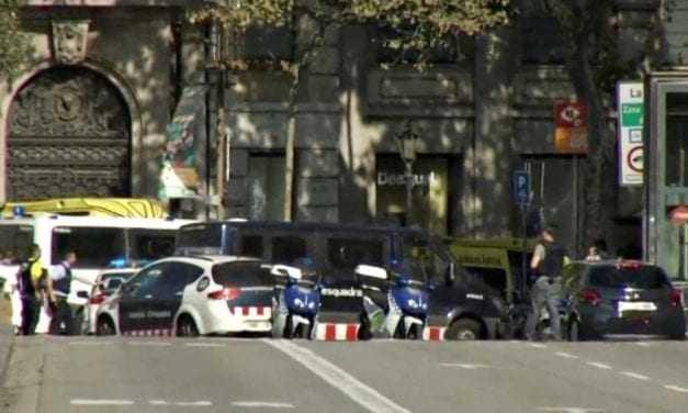 ΣΟΚ- Οι τρομοκράτες της Βαρκελώνης πέρασαν στην Γαλλία;
