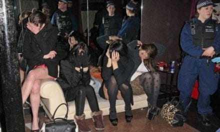 Άνδρες και γυναίκες πωλούνται στη Βρετανία για «ερωτικοί σκλάβοι» – Από τη Ρουμανία πολύ «εμπόρευμα»