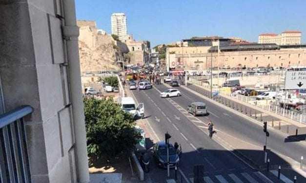 Και άλλη τρομοκρατία; /Ένας νεκρός στην Μασσαλία