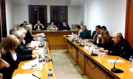 Απολογισμός και συνεδρίαση Δημοτικού Συμβουλίου στον Δήμο Τοπείρου