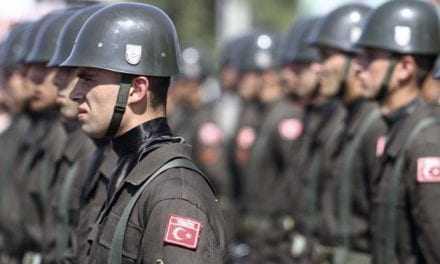 ΑΠΟΚΑΛΥΨΗ: Το βράδυ του πραξικοπήματος κατά Ερντογάν οι Τούρκοι προετοιμάζονταν για επίθεση από την Εθνική Φρουρά στην Κύπρο!