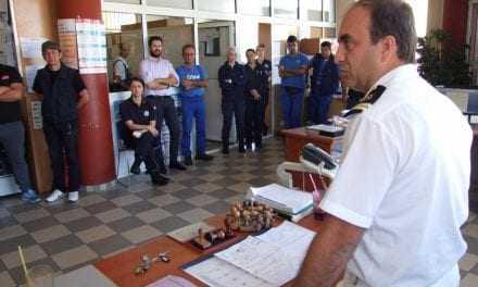 Α. Κιλίτσης: Είναι δική μας ευθύνη η ασφάλεια στα λιμάνια