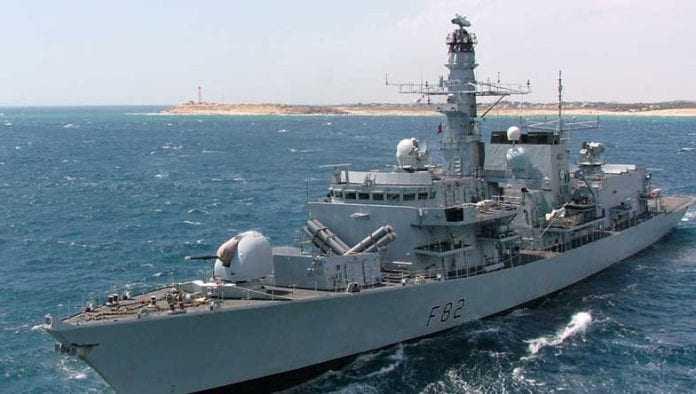 Αιφνιδιασμός: Η Κύπρος αγοράζει τρία πολεμικά πλοία και σμήνος μη επανδρωμένων αεροσκαφών – Ισραηλινή αντιπροσωπεία στη Μεγαλόνησο