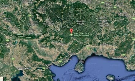 ΣΥΜΒΑΙΝΕΙ ΤΩΡΑ: Βρέθηκε η άτρακτος σε γκρεμό. Ζευγάρι Ουκρανών στη πιλοτήριο δεν γνωρίζουμε άν είναι ζωντανοί