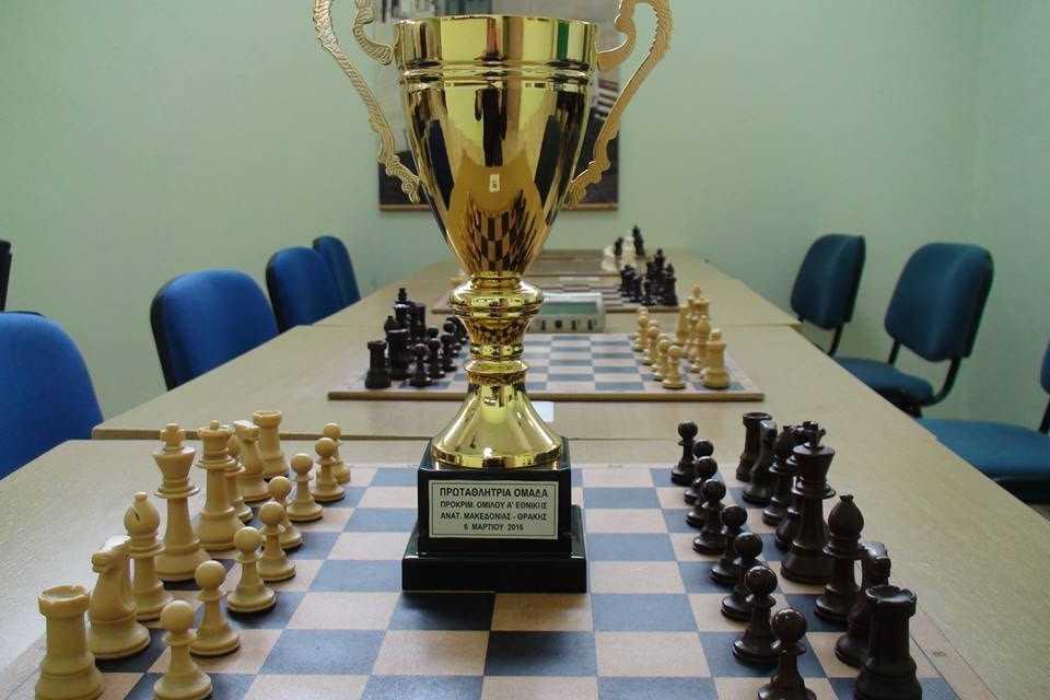 Έναρξη Εγγραφών στο Σκακιστικό Ομιλο Ξάνθης για την περίοδο 2017 – 2018