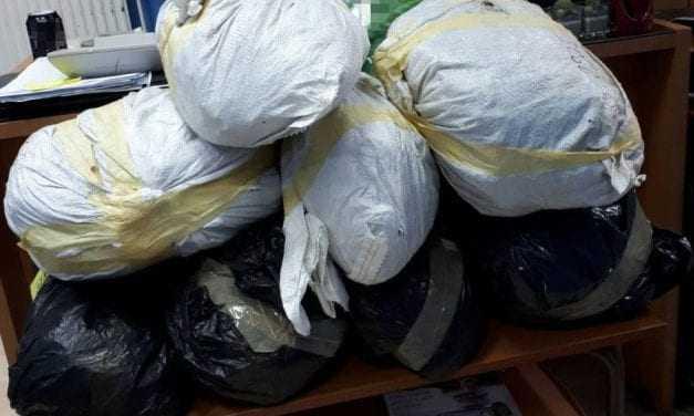 Βούλγαροι μεγαλέμποροι ναρκωτικών στα χέρια της Αστυνομίας