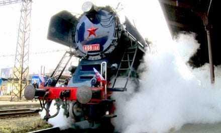 Το τραίνο του Τσίπρα δεν θα σφυρίξει για … Βουλγαρία