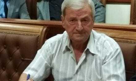 ΕΑΠΑΞ: Α. Κυριακίδης: Εγώ καταστράφηκα/ Πόσες θυσίες ακόμη; (ΒΙΝΤΕΟ)