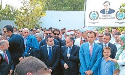 Mε κρυφή τροπολογία πάνε για αναγνώριση την «Τουρκική Ενωση Ξάνθης». Σε δεύτερη μοίρα τα Εθνικά θέματα από τον ΣΥΡΙΖΑ