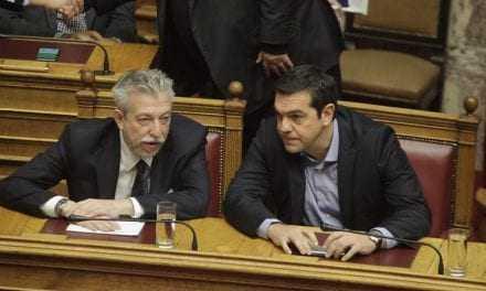 Έξω οι πράκτορες της Άγκυρας από την Θράκη! Η Χρυσή Αυγή καταψηφίζει την προδοτική τροπολογία για την νομιμοποίηση των τουρκοσυλλόγων