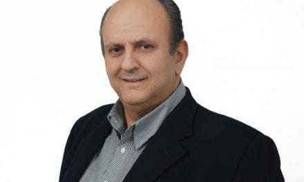 Ιπ. Καμαρίδης: Δεν περιμέναμε τίποτε περισσότερο. Όπου περνάει, δεν φυτρώνει χορτάρι