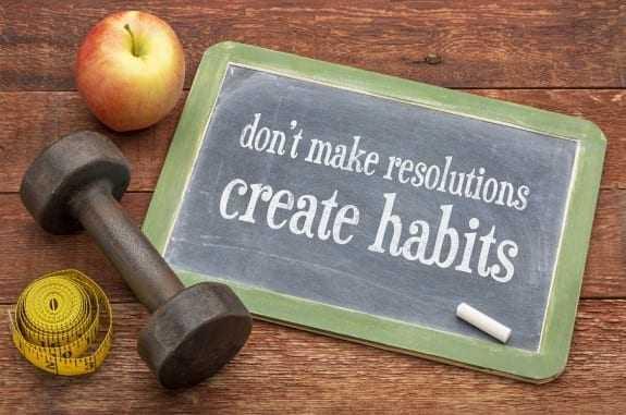 6 καθημερινές συνήθειες όσων χάνουν βάρος