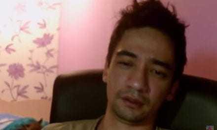 Σοκ: Αυτοκτόνησε μπροστά στην κάμερα