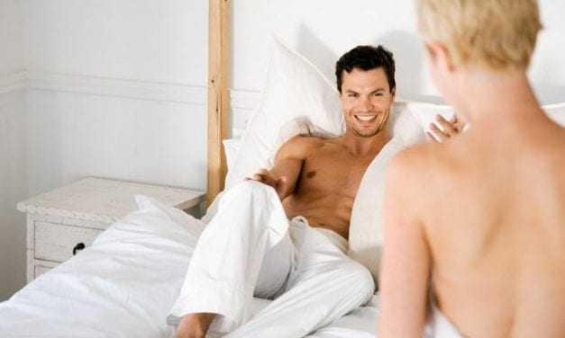 ΑΝΔΡΕΣ/Οι άνδρες μετά τα 40 «πέφτουν» κάθετα στις… επιδόσεις λέει νέα ιατρική έρευνα