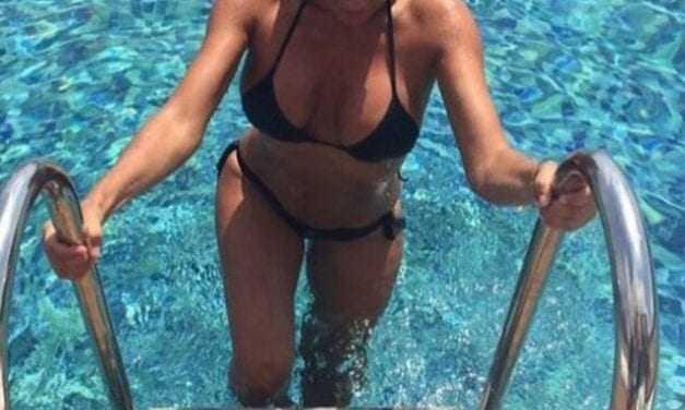 Επική σχεδόν 50αρα Ελληνίδα ηθοποιός που «ξύπνησε» τις εφηβείες μας «ρίχνει» το Instagram