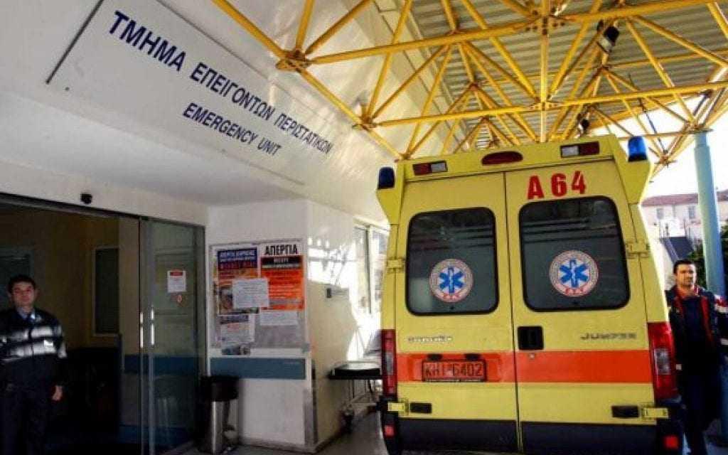 Νέες τηλεοράσεις στο Τεχνητό Νεφρό και αναμόρφωση επειγόντων στο Νοσοκομείο Ξάνθης