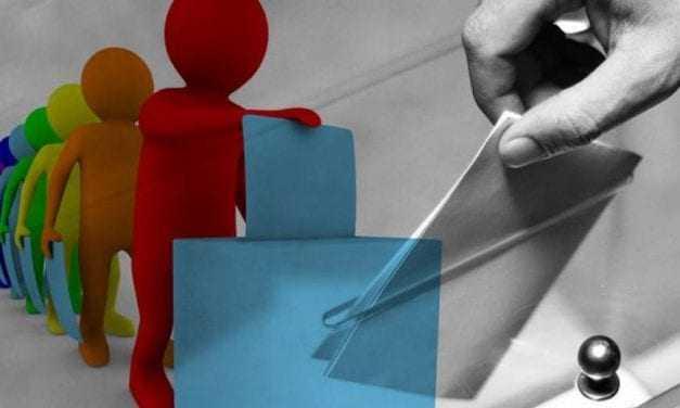 Δημοσκόπηση: Μπροστά 10 μονάδες η ΝΔ έναντι του ΣΥΡΙΖΑ