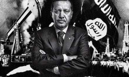 Στη Μέση Ανατολή μαίνεται ο Τρίτος Παγκόσμιος Πόλεμος – Οι ίντριγκες της Τουρκίας με ISIS και Ιράν