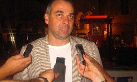 ΜΑΝΩΛΗΣ ΦΑΝΟΥΡΑΚΗΣ: Ο Δήμαρχος δεν σέβεται την περιουσία των δημοτών
