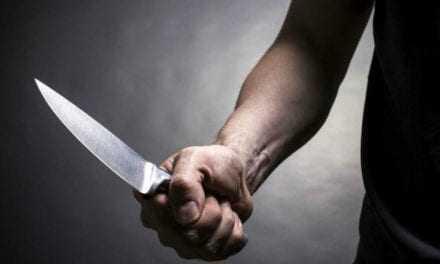 Οπλισμένος άνδρας με μαχαίρι κυκλοφορούσε στους δρόμους της Ξάνθης σε κατάσταση αμόκ.