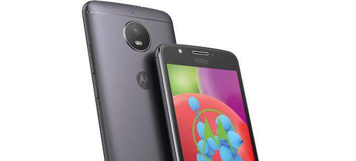 Ηello Moto: Τα Motorola Smartphones επιστρέφουν δυναμικά στην αγορά, από 79,90€