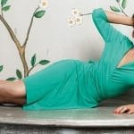 Αλεξάνδρα Παλαιολόγου: Ποζάρει γυμνή στο instagram!