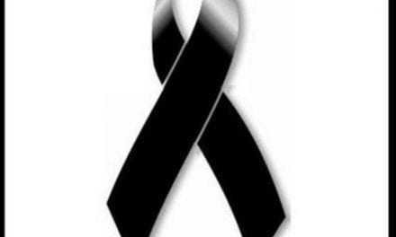 Πέθανε ο πρόεδρος της Ασπίδας Χρήστος Μπαμπούρης