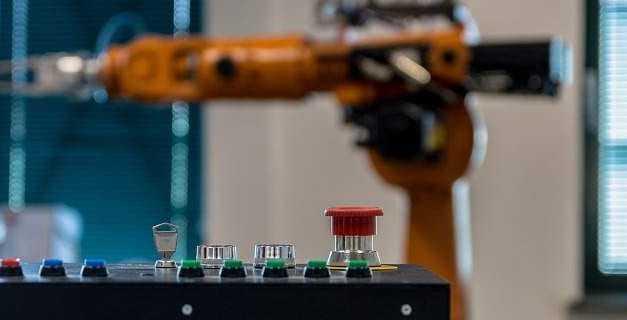 Η Θεότητα του μέλλοντος θα είναι ρομπότ -Με σύστημα τεχνητής νοημοσύνης