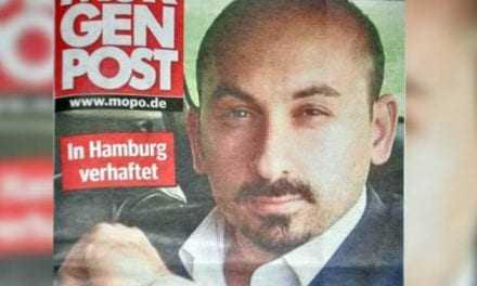 Τούρκος πράκτορας στη Γερμανία παρίστανε τον δημοσιογράφο και σχεδίαζε δολοφονίες