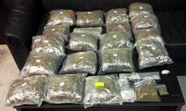 Έβρος, Καβάλα και Δράμα 7 άτομα για διακίνηση ναρκωτικών