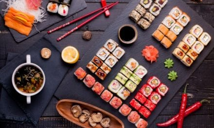 Τα πάντα για το σούσι (για να μη σε πιάσουν αδιάβαστο)