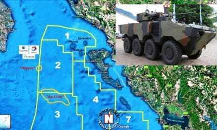 Ιταλία στα χνάρια του Ερντογάν; Στηρίζει Αλβανία για … τα πετρέλαια;