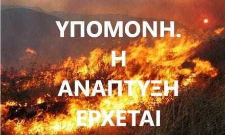 ΠΑΜΕ Ξάνθης εναντίων της «αναπτυξιακής» φιέστας του Τσίπρα στην Κομοτηνή