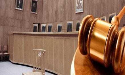 Τραγικός θάνατος του Εισαγγελέα Εφετών Επαμεινώνδα Βρακατσέλη