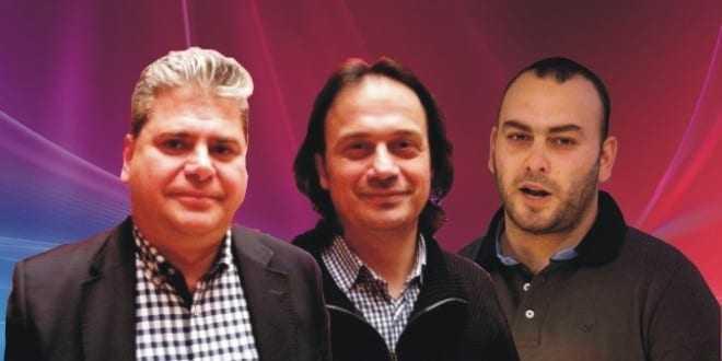 """""""Καρφιά"""" της ΝΟΔΕ Ξάνθης για τους ανύπαρκτους βουλευτές του ΣΥΡΙΖΑ"""