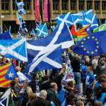 Καταλανική «επιδημία» στην Ευρώπη – Ποιοί άλλοι ζητούν να αποσχιστούν