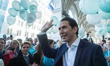 Σεμπάστιαν Κούρτς: Ακόμη μία φωνή στην Ευρώπη κατά της Ελλάδος.