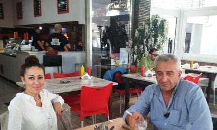 """""""Τραβάει"""" το Meet House Grill του Γ. Κουμουλίδη"""